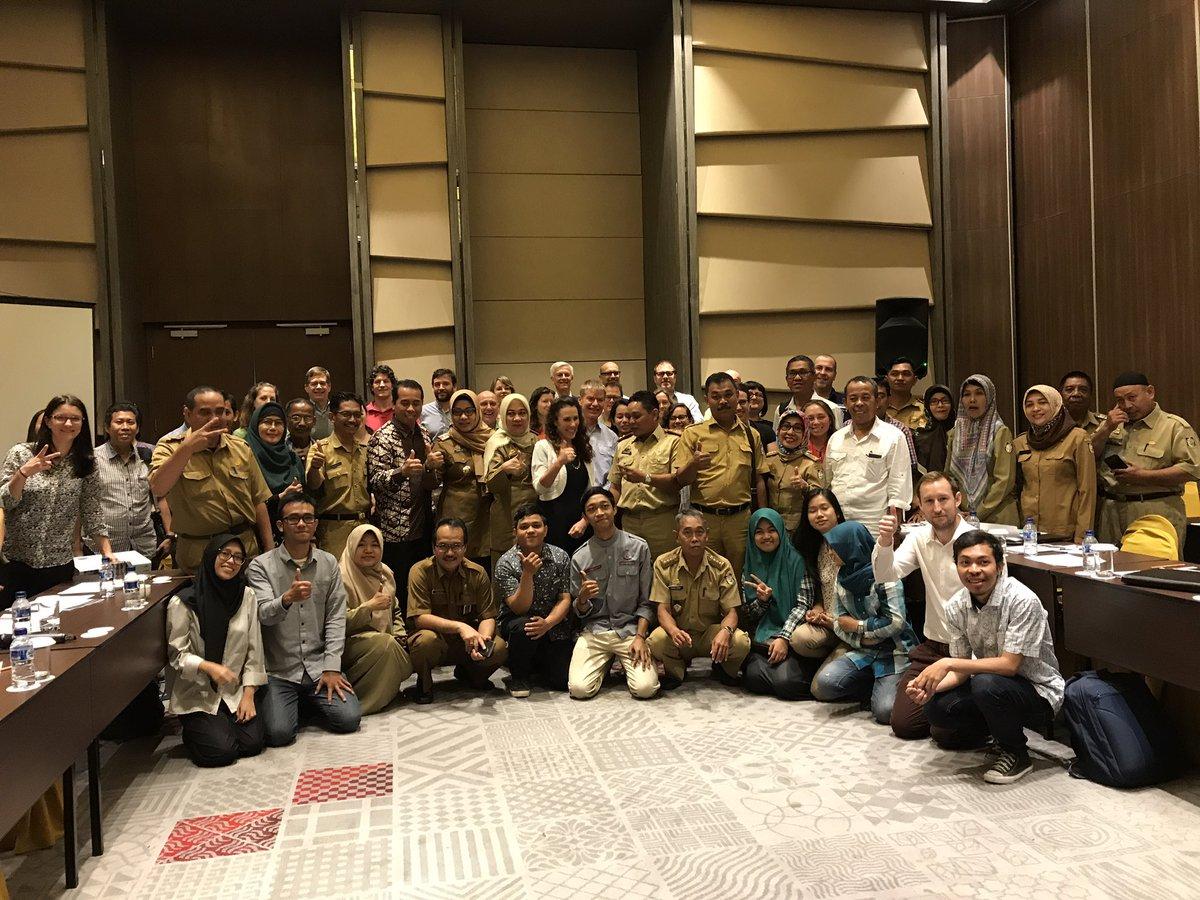 RISE Inception Workshop Makassar