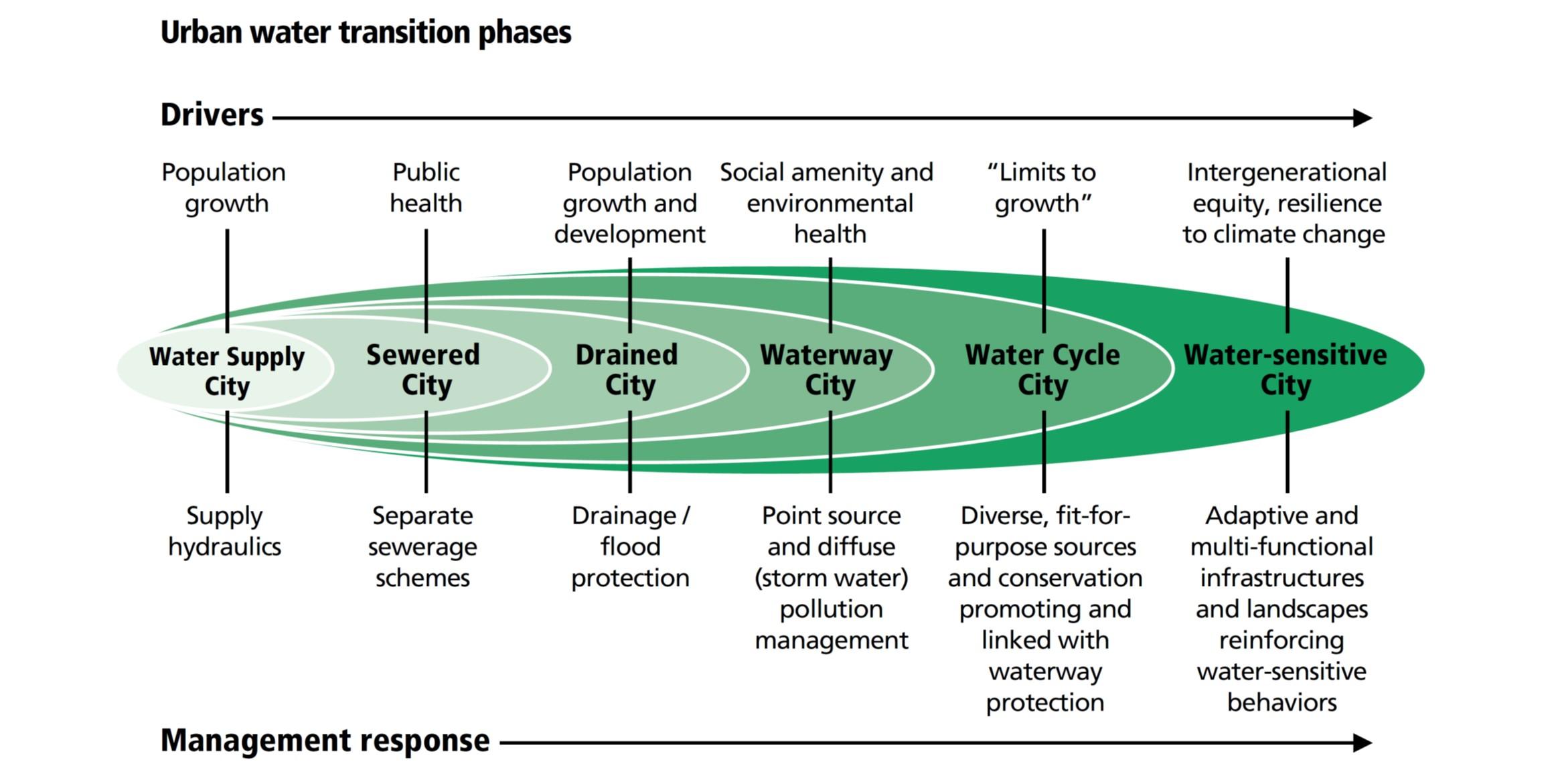 City State Continuum